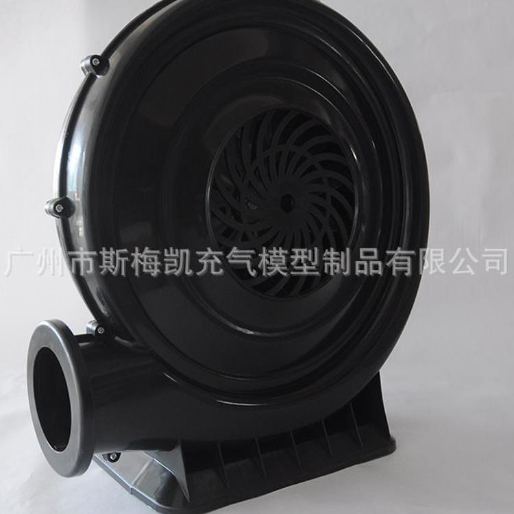 550瓦外置拱门鼓风机 拱门风机 塑料中压鼓风机 充气风机
