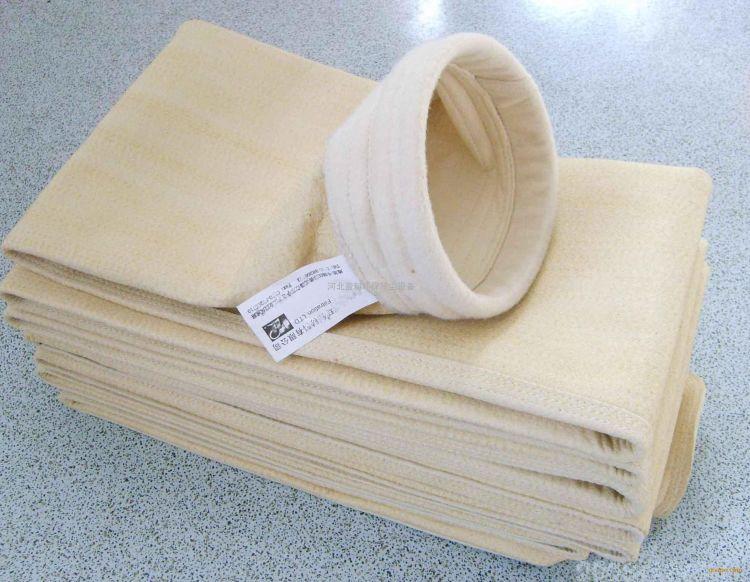 工业除尘布袋滤袋 覆膜涤纶除尘器布袋 定制耐高温过滤器布袋