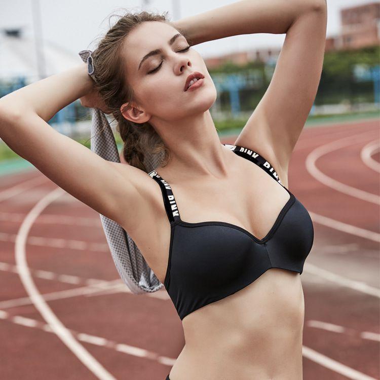 SP1001新款健身运动文胸欧美外贸运动文胸瑜伽健身内衣 一件代发