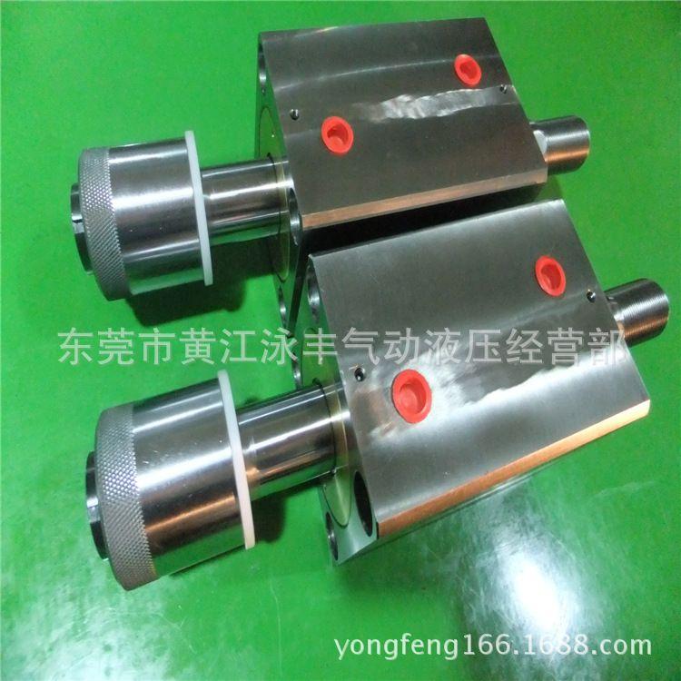 供应液压薄油缸、模具油缸带磁JOB油缸