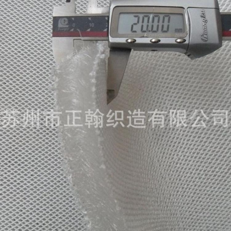 家居耐压透气水洗床垫网眼布,2cm加厚床垫芯材网眼布健康网布