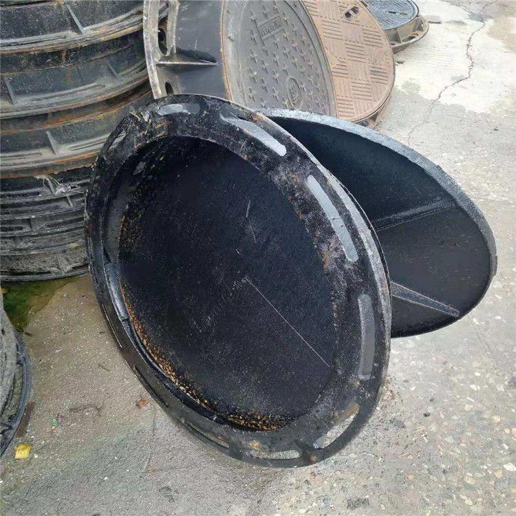 球默铸铁井盖雨水污水 铸铁井盖厂家批发 铸铁井盖价格