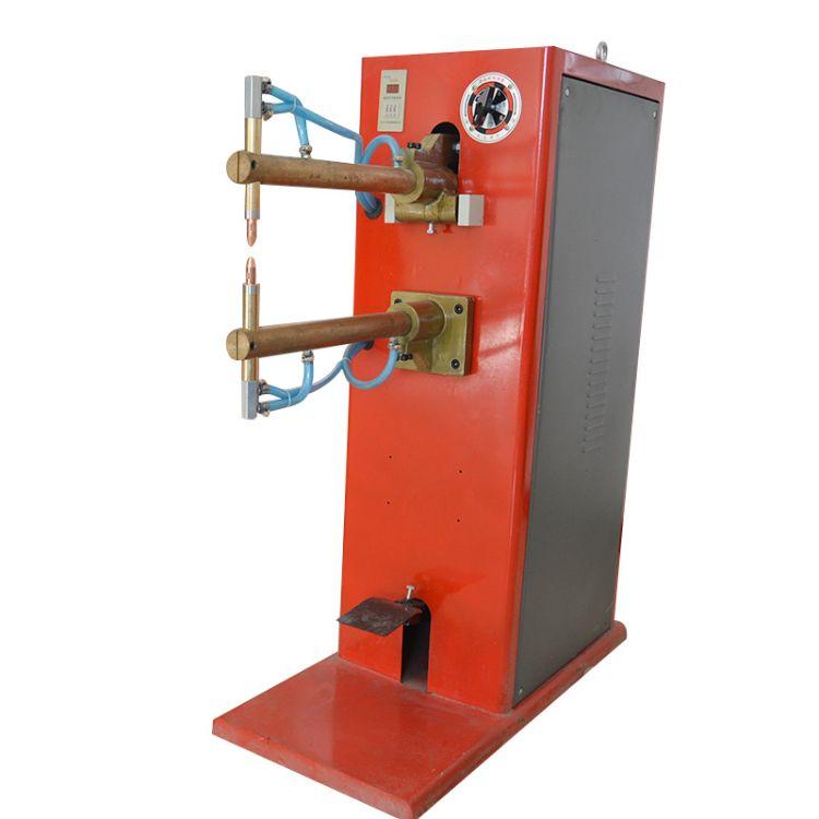 供应DN-25点焊机碰焊机、AC380v电压、可控硅点焊机、全铜线圈