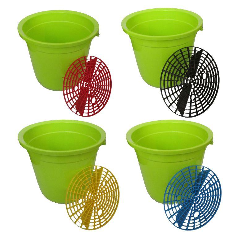 必备洗车工具 水桶沙石隔离网 洗车过滤网 清净水质保护汽车漆面