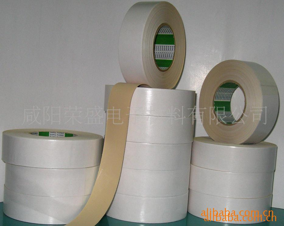 热敏胶带-玻纤布用接头-无纺布用接头
