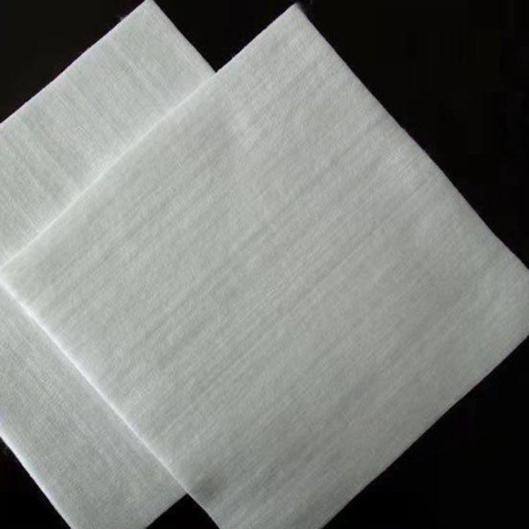 常年生产供应土工布 强力高耐腐蚀无纺土工布 现货批发质优价廉