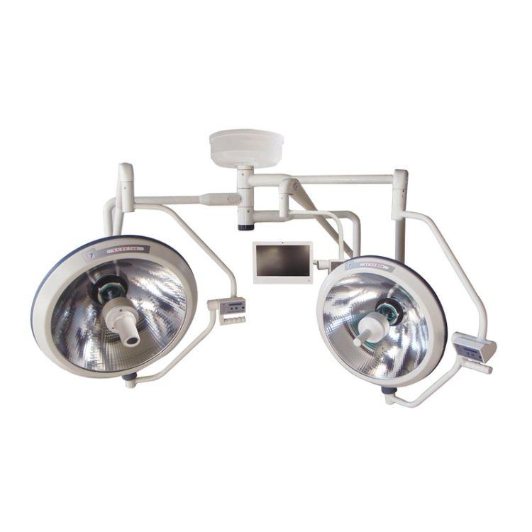 摄像系统手术室无影灯LED吊式无影手术灯整体反射无影灯