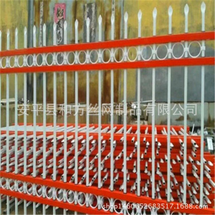 铁艺护栏网现货 铁艺护栏网厂家 衡水铁艺护栏网销售花园铁艺护栏