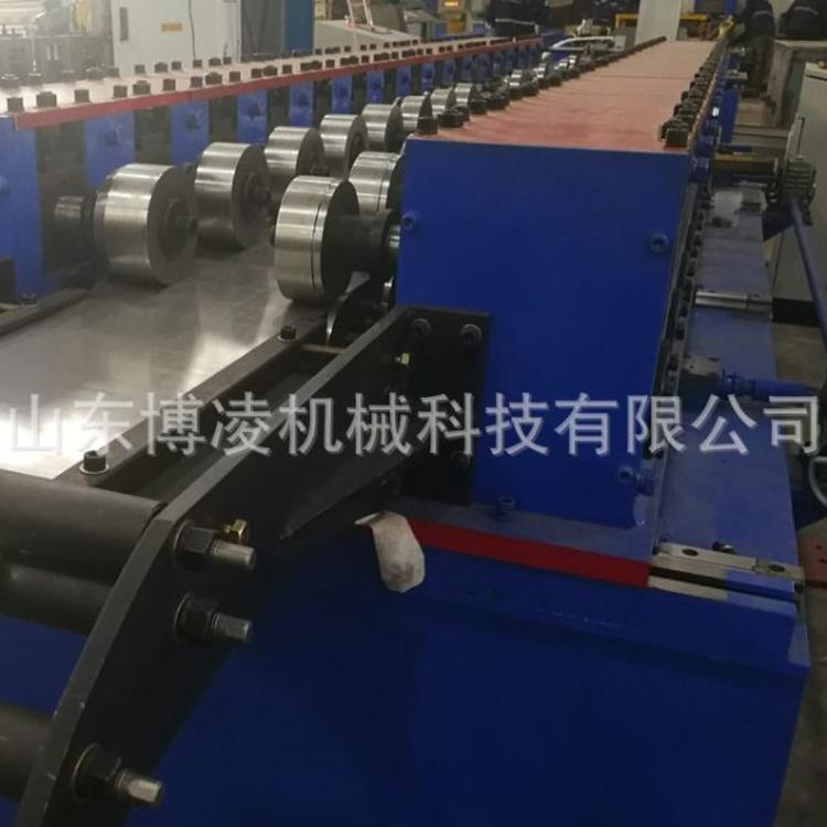 厂家供应消火栓箱 消防箱冷弯设备成型机加工生产线