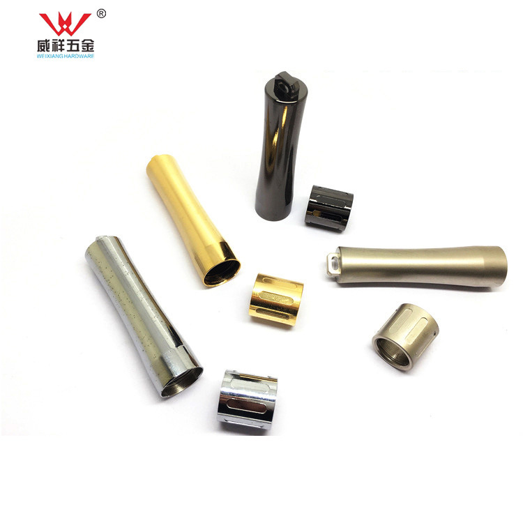 数控车床定制零件加工CNC机加工非标不锈钢件铜五金通用金属配件