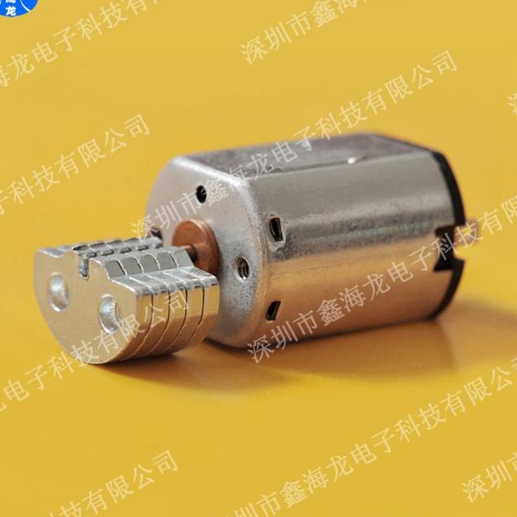 洁面仪马达N20直流马达,洗脸刷马达 电动硅胶洁面仪N20振动马达
