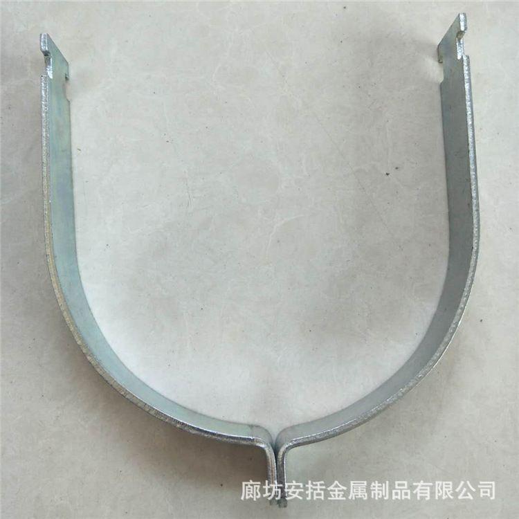 厂家生产 管廊支架转接件 管道支架 抗震支架成品配件