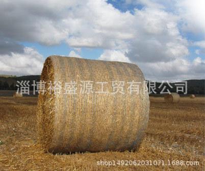 圆捆机打包网捆草网牧草网牧草打包网捆草网
