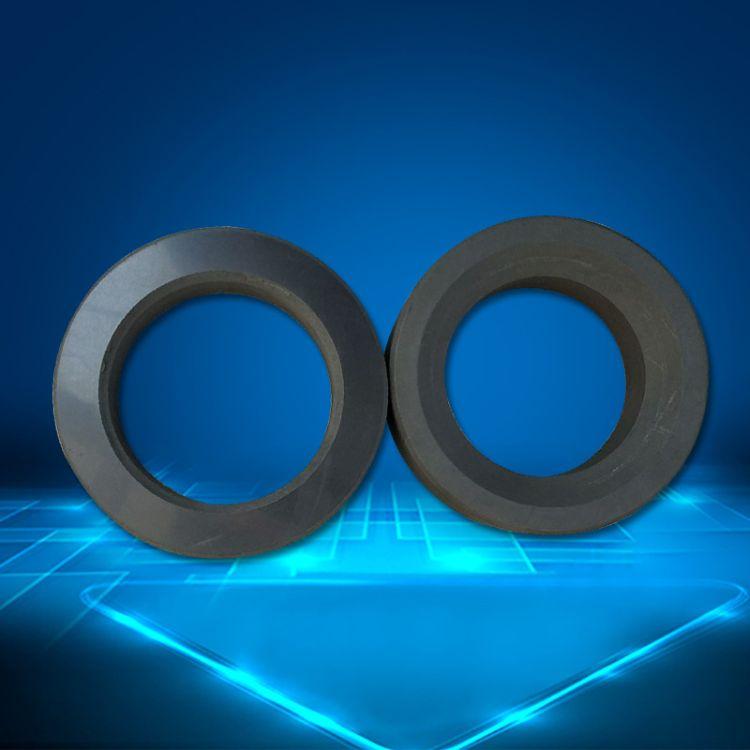 石墨球面环 石墨环石墨填料 柔性石墨填料环自密封环加工定制