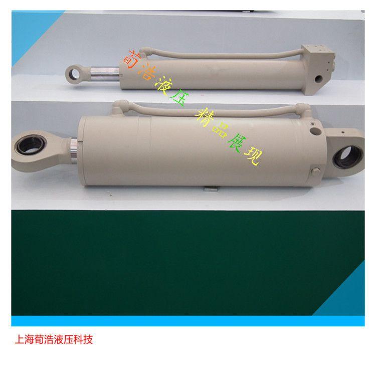 荀浩直销单双耳环式液压油缸HSG系列工程油缸各系统高低压油缸