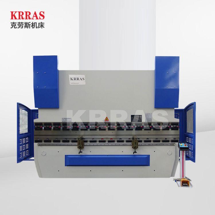 电液伺服折弯机ZYB100T-3200 克劳斯 数控液压折弯机