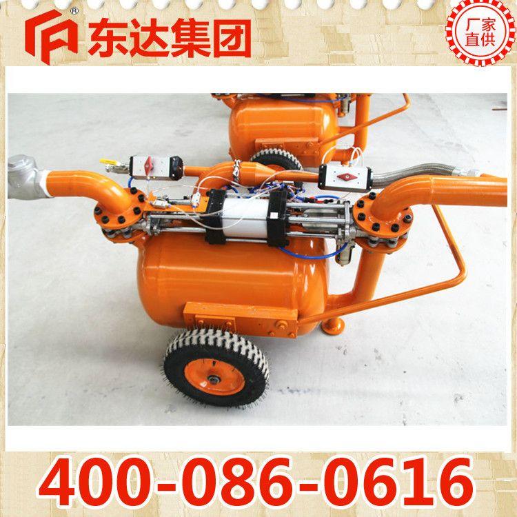 QYF25-15气动清淤排污泵配件价格 气动清淤泵配件使用说明