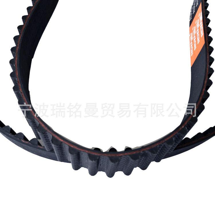 107YU22适用现代马自达大宇dongil gates发动机皮带同步带厂家