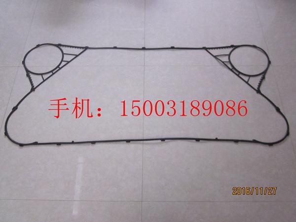 75 供应质优 舒瑞普 板式冷却器密封胶垫 可来样定做 质保一年