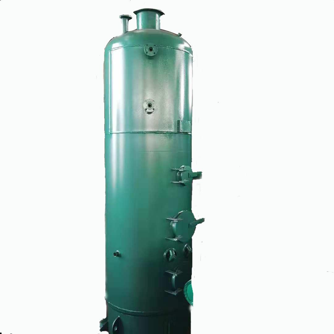 现货立式反烧蒸汽锅炉 LCS立式常压热水锅炉 厂家生产源头好炉