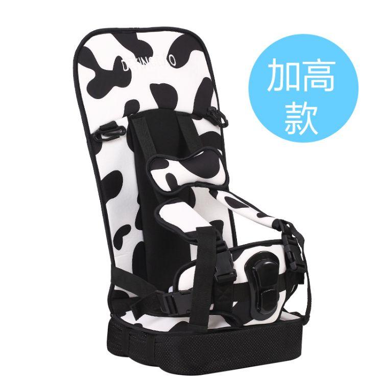 工厂直销宝宝汽车座椅 便携式汽车儿童安全座椅 0-12周岁适用