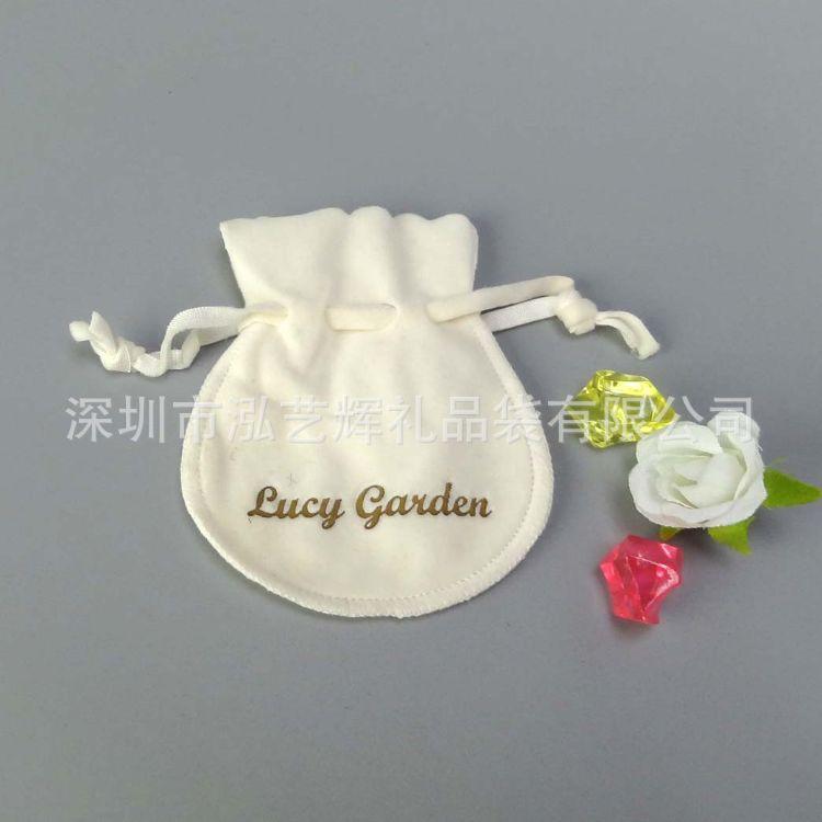 专业生产 小首饰袋 珠宝饰品袋 珠宝首饰袋 加厚珠宝袋首饰袋