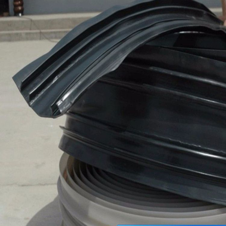 钢边橡胶止水带 防水丁基橡胶防水密封卷材 止水带