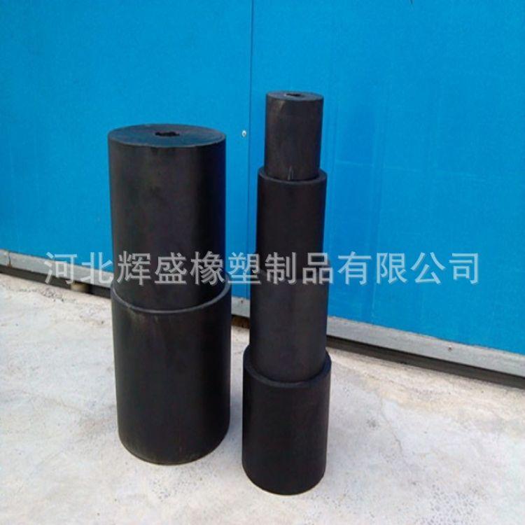 按需定做 矿山机械橡胶弹簧 橡胶圆柱垫 橡胶弹簧减震器 品质保证