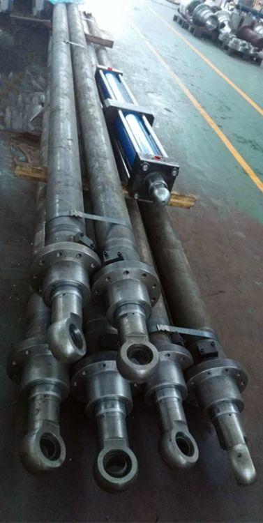 油缸 液压缸 工程液压缸 打包机油缸 路桥工程油缸 升降平台油缸