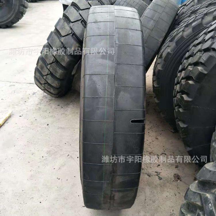 12.00R24井下铲运机轮胎   光面轮胎