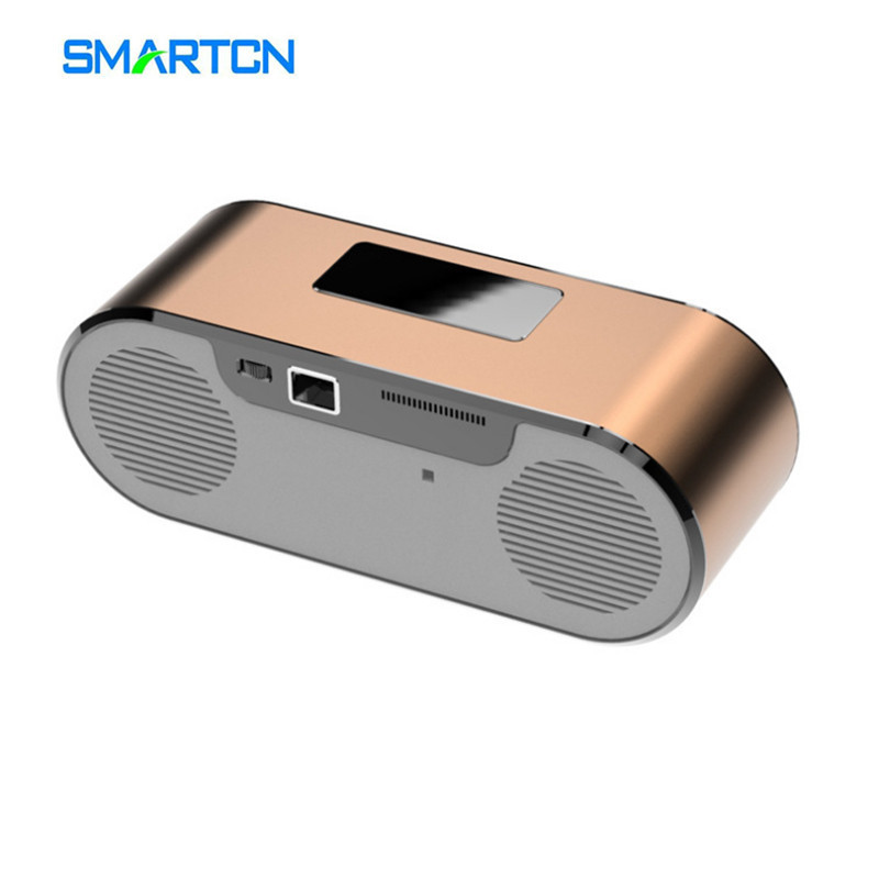 批发家用投影仪 安卓智能wifi1080P投影机 dlp投影仪带HIFI音响