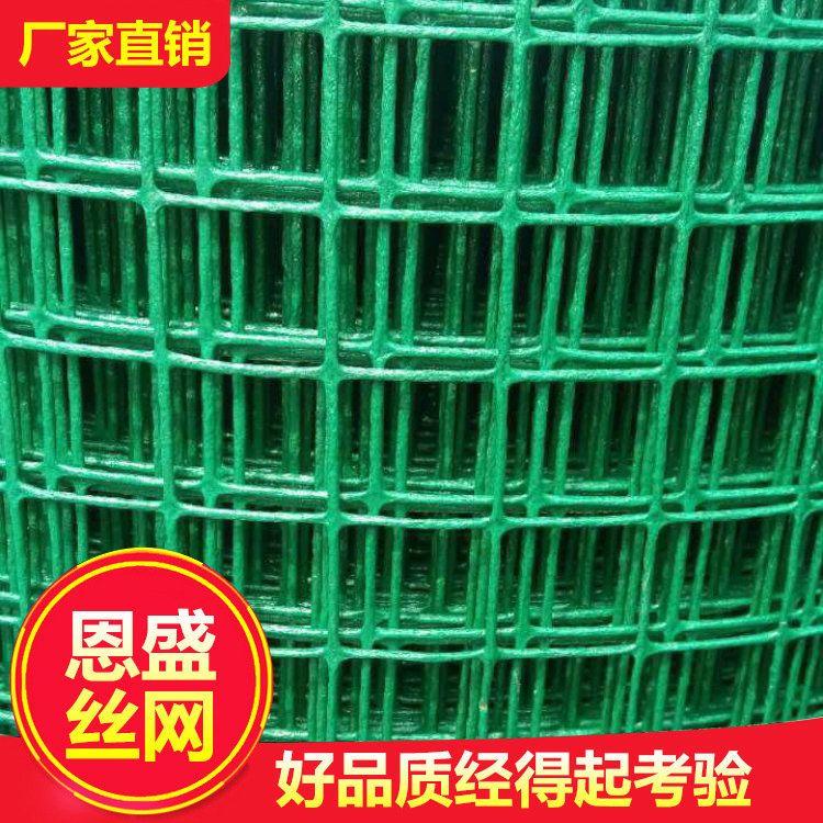 厂家直销鸡鸭鹅养殖网  浸塑电焊网 电焊网