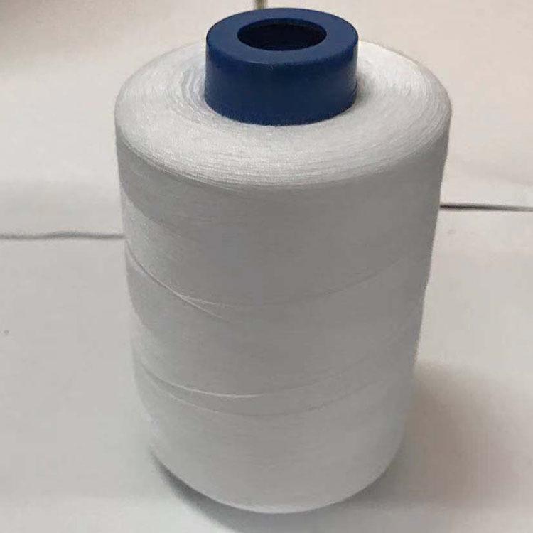 PP涤纶平车线家用宝塔线 高速缝纫机线批发