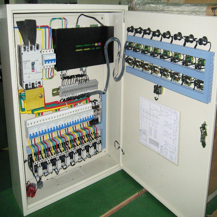 批发 工地 二级 三级 配电箱 -柜电源分流器 电量保护 库存足