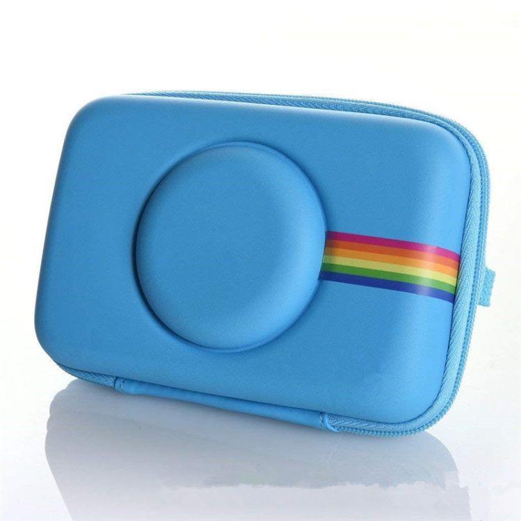 EVA数码相机包中厚型卡片机摄影腰包 户外抗震防水数码产品收纳包