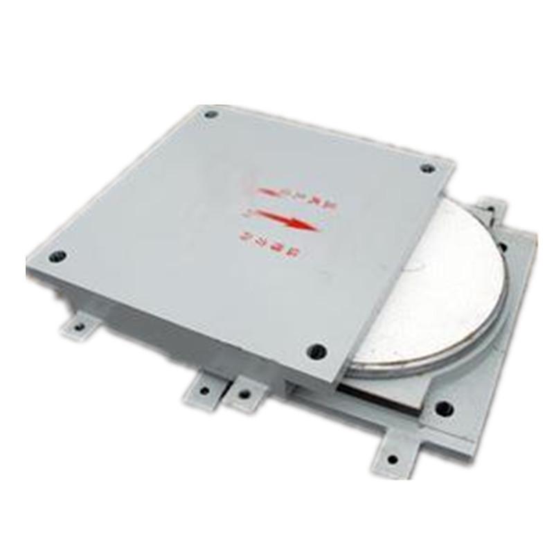 盆式支座 抗震滑动球型支座 KLQZ-850KN-SX双向抗震滑动球铰支座