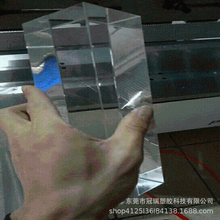 亚克力板80亚克力厚板 PMMA透明板 亚克力片材 亚克力板材生产等