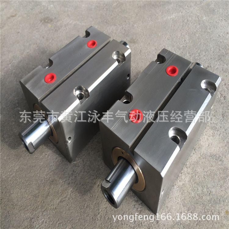 厂家直销、优质保证JOB薄油缸、模具油缸带磁油缸