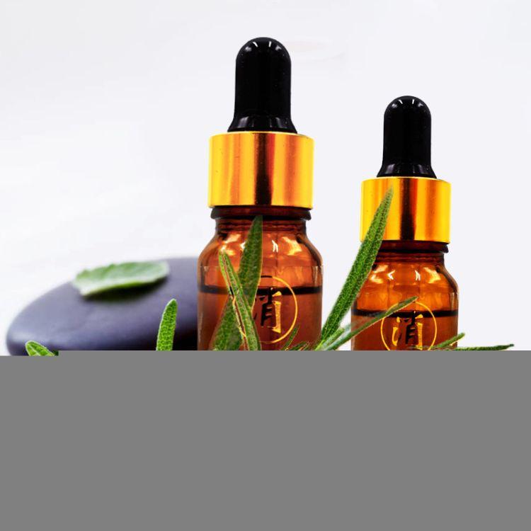 沉瑜香-消厂家直销中草药植物提取复方按摩精油香薰精油可代工