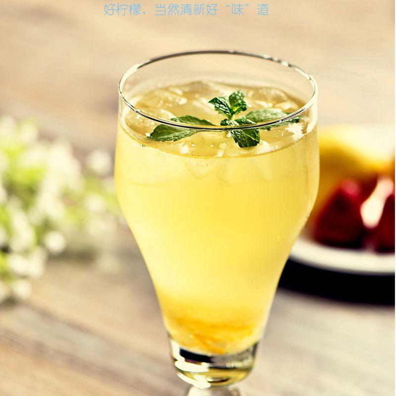 厂家直供凯瑞玛柠檬水伴侣餐饮连锁鲜果伴侣冷饮奶茶店贴牌代加工