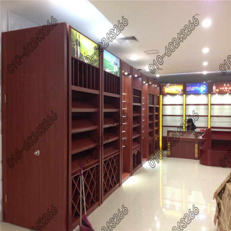 展柜厂 专做红酒展柜  用材进口材料 环保耐用 质量保证