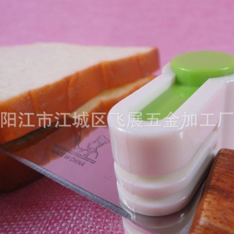 生产厂家 蛋糕切割分片分层器 蛋糕切片器 面包吐司 分割器 2个装