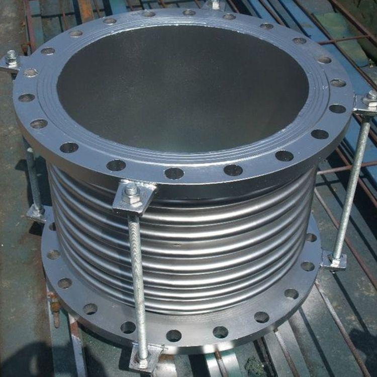 厂家常年批发定制304材质金属软管,波纹补偿器及膨胀节。