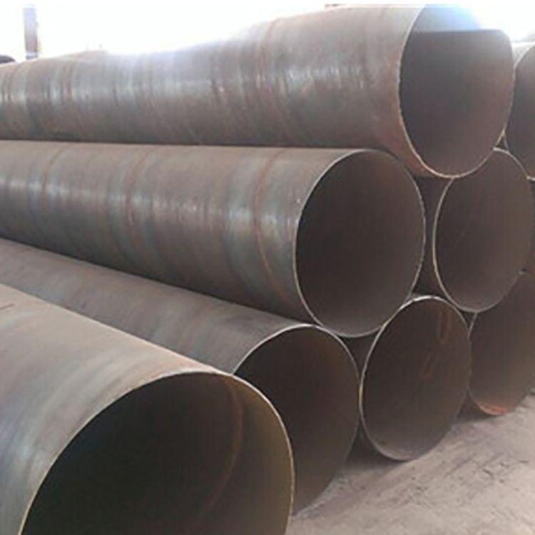 现货螺旋钢管 螺旋焊管 防腐保温螺旋管 输水管道专用螺旋管