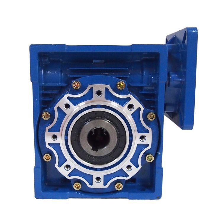 佛山耐用RV75蜗轮蜗杆减速机RV75蜗轮减速机行星齿轮减速机RV75