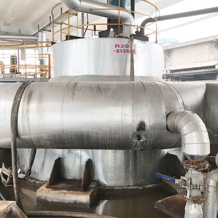 批发直销不锈钢蒸发冷却结晶器 可定制晶浆连续内循环冷却结晶器