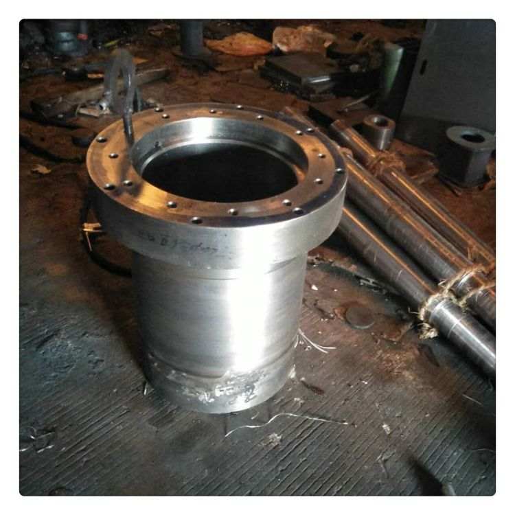 厂家供应液压油缸缸筒 不锈钢液压无缝油缸筒 工程重型油缸缸筒