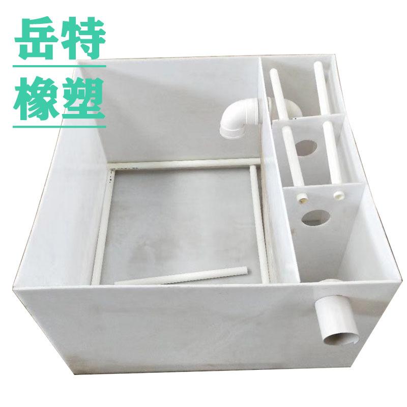 污水池pe改性耐磨衬板抗静电耐磨阻燃聚乙烯板pe焊接酸洗槽水箱