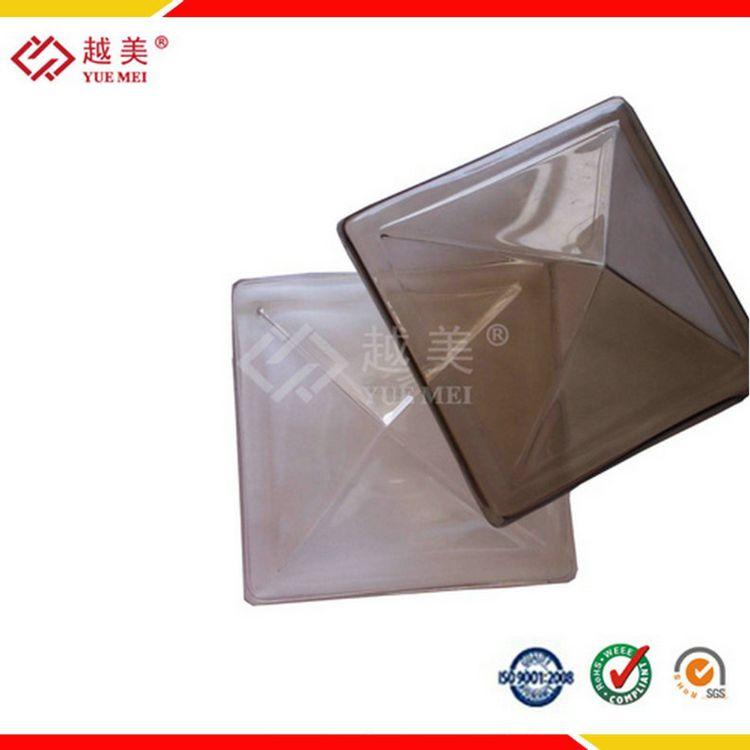 大量批发 广州采光板厂家  采光板价格优惠  采光板定做