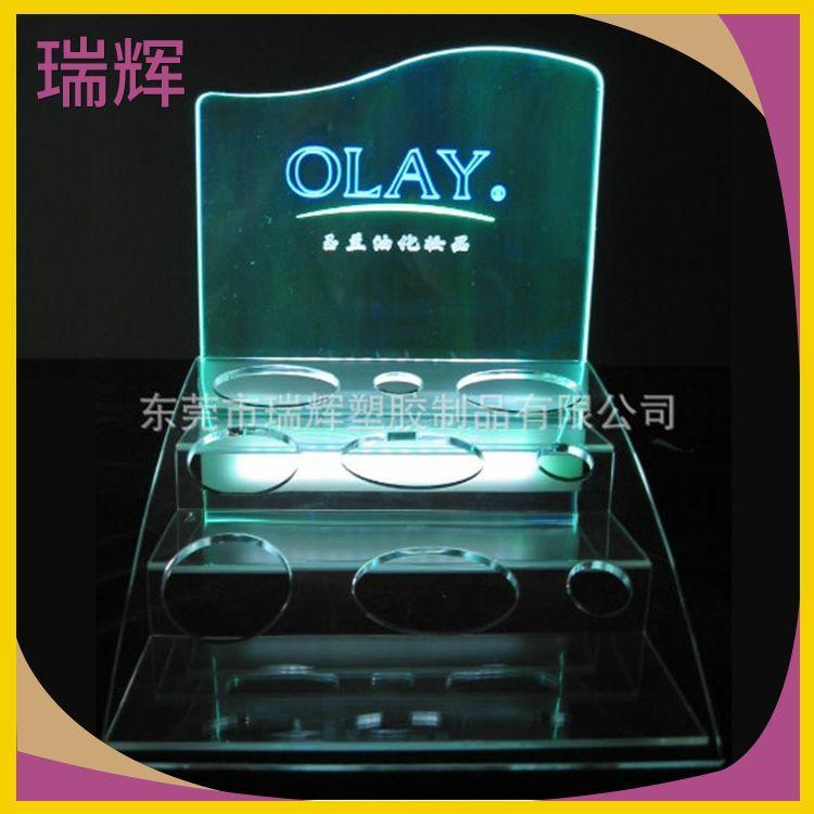 低价供应D-C002高贵典雅展示架亚克力工艺制品亚克力制品价格优惠